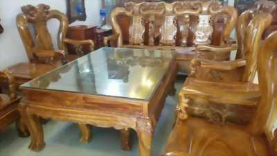 Đồ gỗ gia đình,tủ ,giường bàn ghế.gỗ dổi...