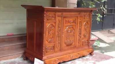 Cần bán Tủ,Bàn,...gỗ quý có tuổi đời 150 năm.