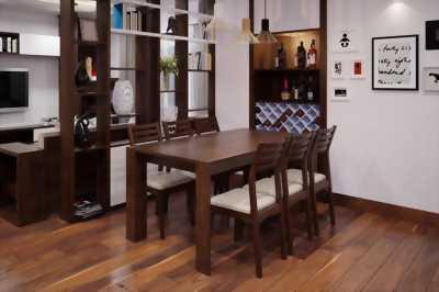 Siêu phẩm Bộ bàn ăn 8 ghế gỗ CL