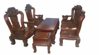 Siêu phẩm salon tay 10 gỗ CL