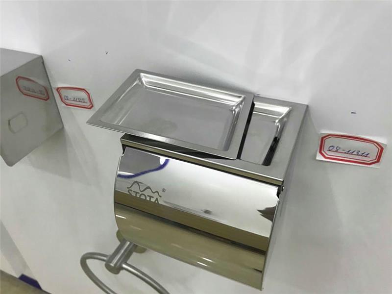 tìm nhà phân phối thiết bị vệ sinh STOTA