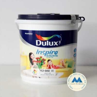 Trung tâm cung cấp sơn dulux inspire cao cấp