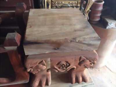 Sản phẩm nội ngoại thất bằng gỗ