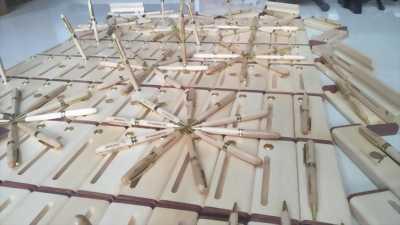 Hộp Bút Quà Tặng Lưu Niệm