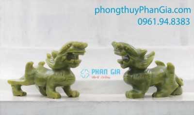 Tỳ Hưu Phong Thủy tại BẾN TRE - Phong Thủy Phan Gia
