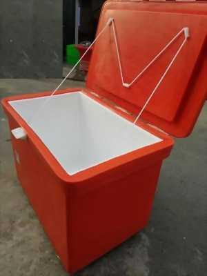Thùng giữ lạnh thái lan 150L, thùng ướp hải sản chính hãng