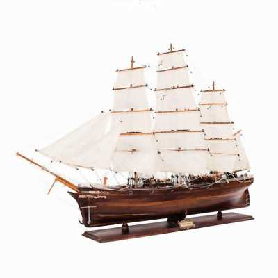Mô hình thuyền gỗ Cutty Sark
