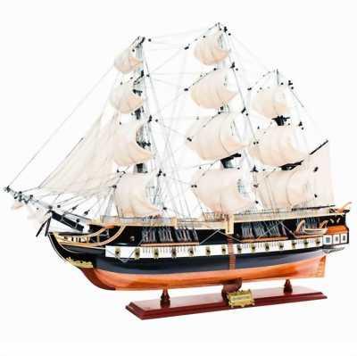 Thuyền gỗ USS Constitution