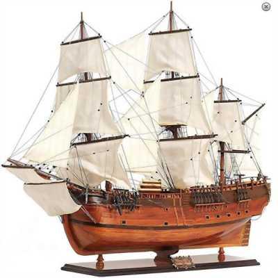 Thuyền gỗ HMS Endeavour