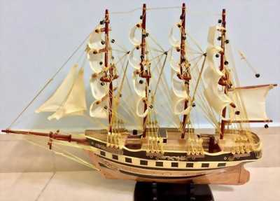 Thuyền gỗ Jyland