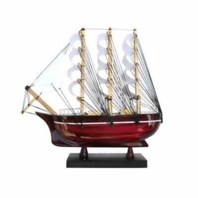 Thuyền gỗ Belem mini