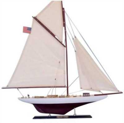 Thuyền gỗ Columbia