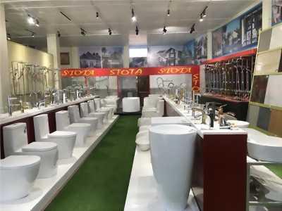 tìm nhà phân phối thiết bị vệ sinh cao cấp STOTA