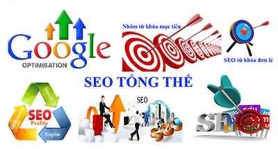 Các loại dịch vụ SEO website tại Gò Vấp
