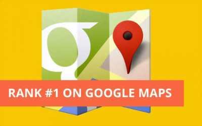 Dịch vụ seo google maps hiệu quả nhất