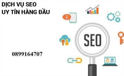 Dịch vụ seo website hcm