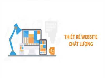 Thiết kế website uy tín tại Gò Vấp