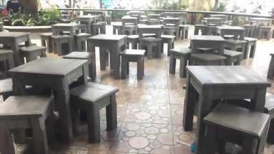 Bàn ghế cà phê, nhà hàng, bàn ghế chất lượng