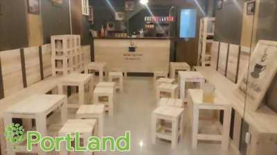 Bàn ghế quán ăn, quán nhậu, nhà hàng và quán ăn cafe