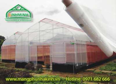 Cách làm nhà kính, cách làm nhà kính trồng hoa, cách làm nhà kính trồng rau sạch, cách làm nhà màng trồng rau, cách trồng rau sạch kinh doanh.