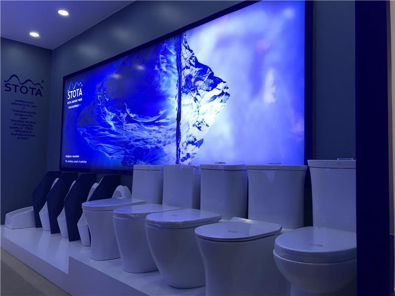 Tìm nhà phân phối thiết bị vệ sinh cao cấp Australia - STOTA