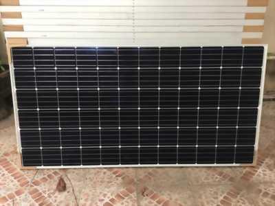 Tấm pin Năng lượng Mặt trời của Đức