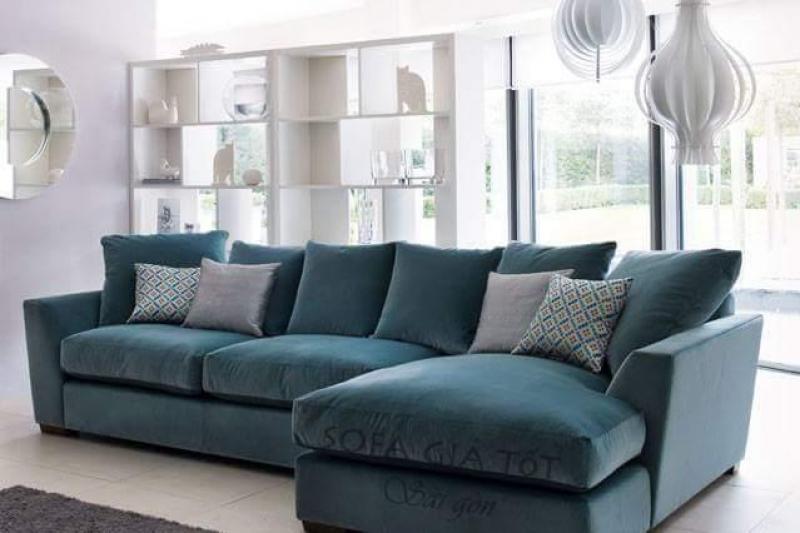 Sofa giá rẻ bất ngờ