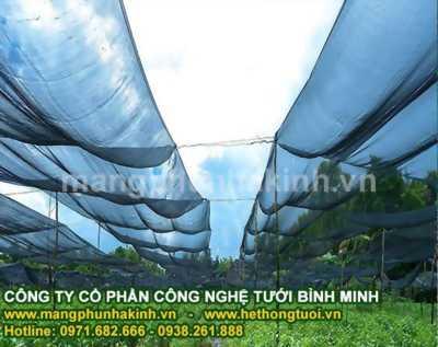 Đại lý cung cấp lưới che nắng thai lan tại hà nôi, nhà phân phối lưới che nắng thái lan