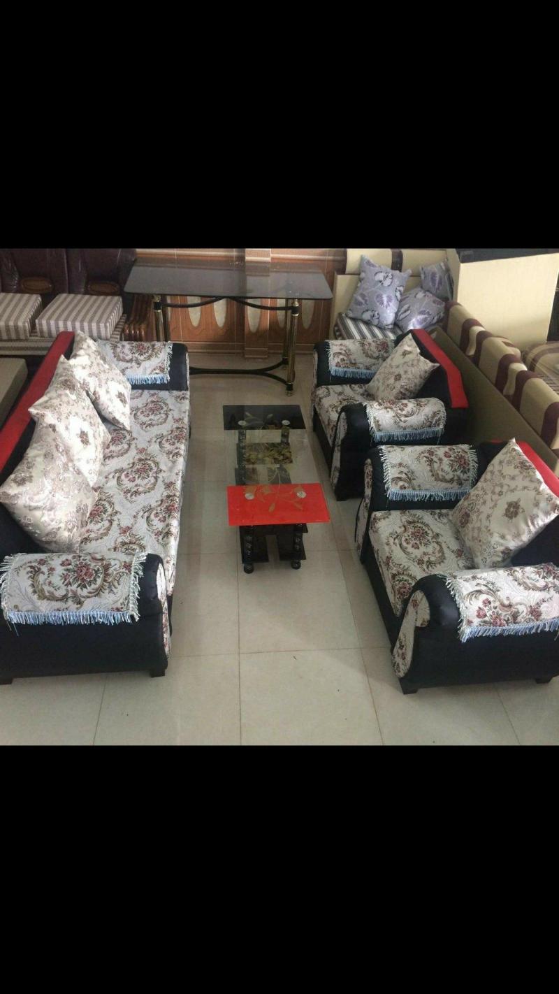 Thanh lý 10 bộ sofa
