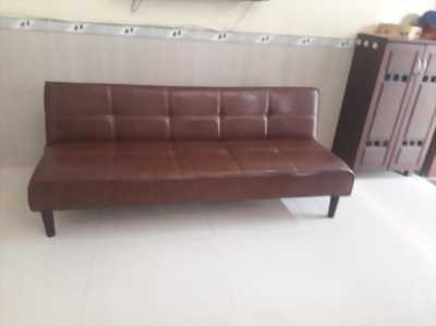 Sofa bed da nâu