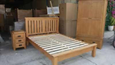 Chuyên cung cấp các loại giường tủ xuất khẩu