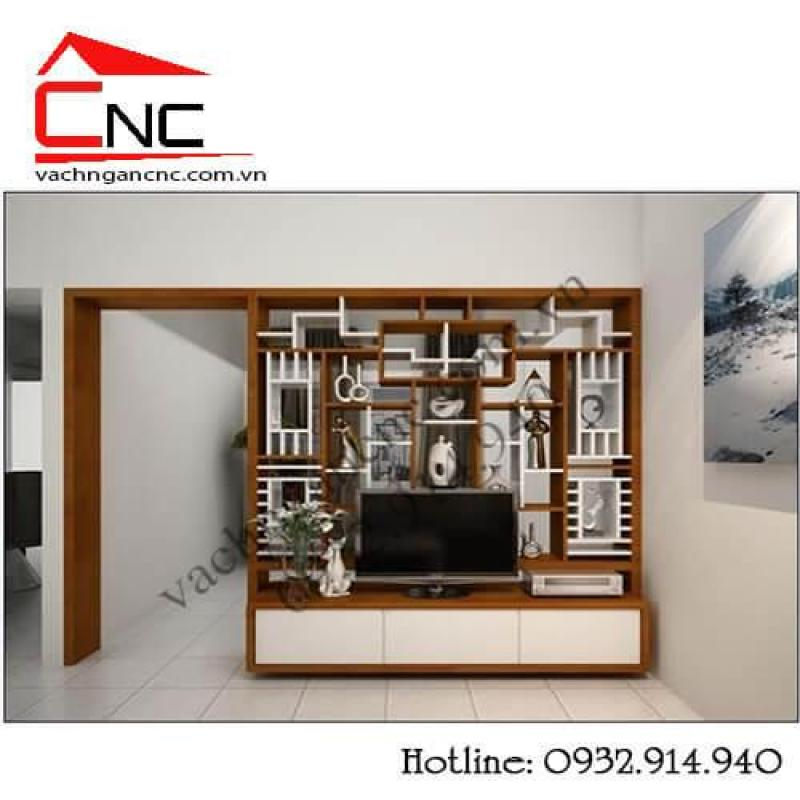 Kệ gỗ phòng khách trang trí tủ kệ tivi giá rẻ mẫu hot hot