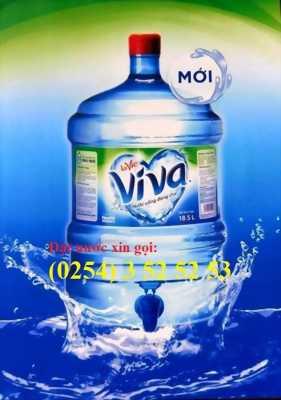 Nước uống tinh khiết Lavie Viva huyện Long Điền
