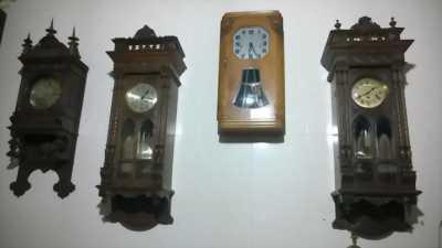 Cần bán đồng hồ