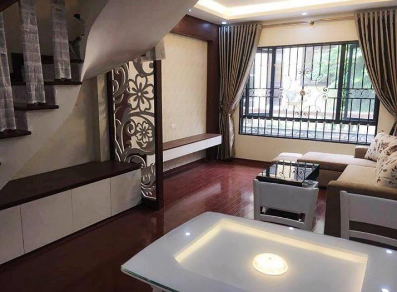 Lắp đặt rèm cửa chung cư giá rẻ tại Hà Nội