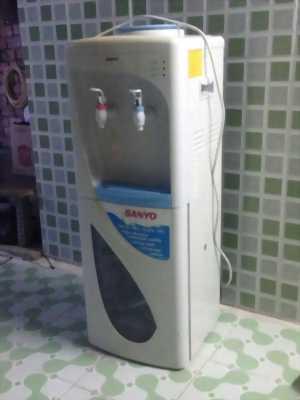 Máy lọc nước nóng lạnh Sanyo