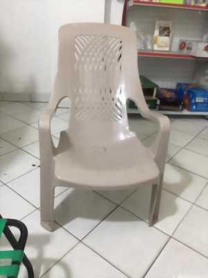 Thanh lý ghế bành nhựa