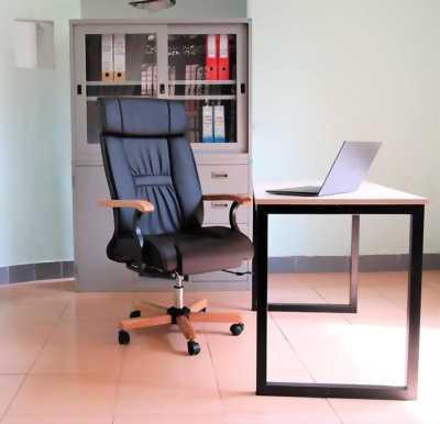 Ghế văn phòng nằm ngồi OSTA L202