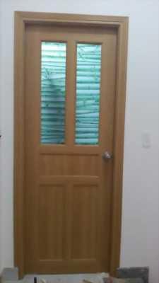 Cửa nhựa đài loan chuyên sử dụng cho cửa toilet