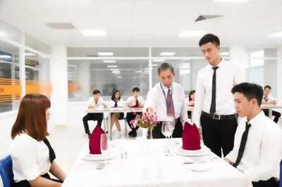 Tuyển Sinh ngành quản trị khách sạn - SGI