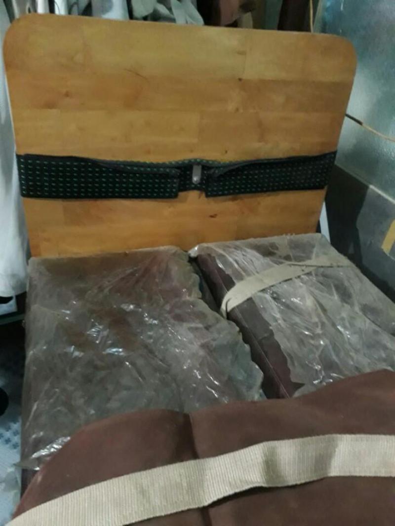 Giường xiên quay để người bị liệt tập đứng