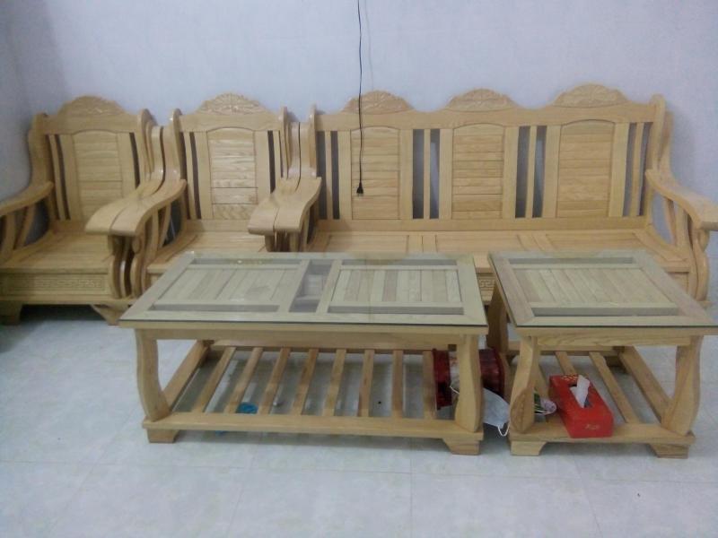 Cần bán bàn ghế