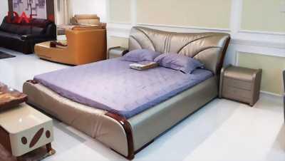 Giường ngủ hiện đại, Hàn Quốc