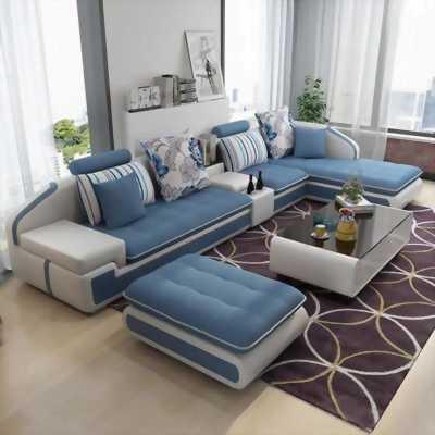 Sofa phòng khách giá rẻ chất lượng
