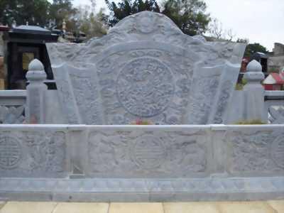 Bán thư đá xanh Ninh Bình