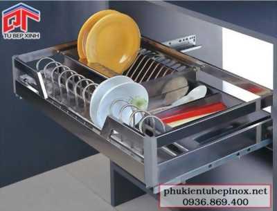 Những mẫu phụ kiện bếp cần thiết cho tủ bếp dưới