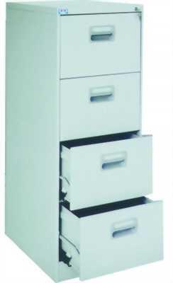 Chuyên thiết kế, phân phối tủ sắt hộc kéo đựng quần áo, cực bền