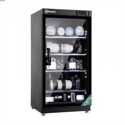 Bán Tủ chống ẩm cao cấp Nikatei NC-100S, dung tích 100l