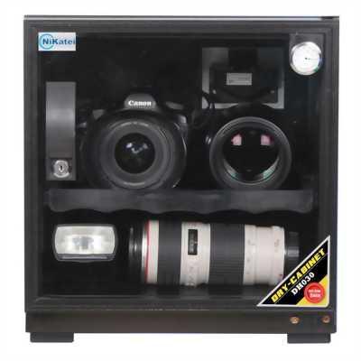 Bán Tủ chống ẩm cao cấp  NIKATEI DH030 ( 30 lít -  cơ)