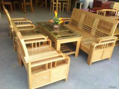 Phân phối bàn ghế gỗ sồi cao cấp